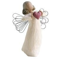With Love Angel, Willow Tree